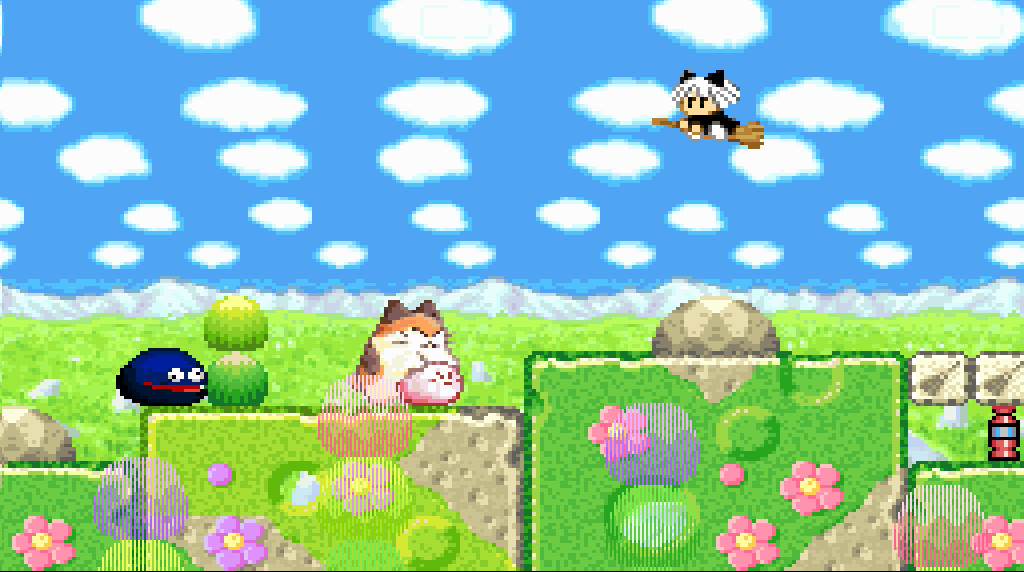 Kirby Return do Dream Land 3