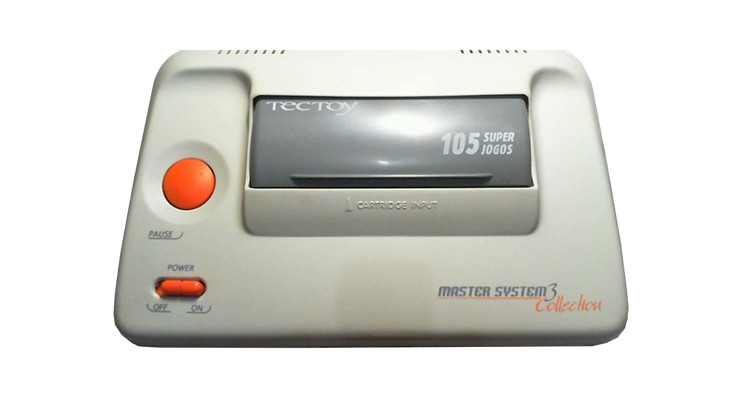 TecToy SMS III Collection